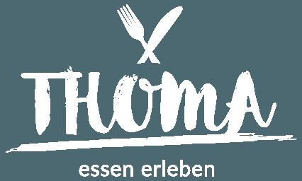 Thoma Essen erleben Logo